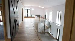 Engineered Wood Flooring for Halls