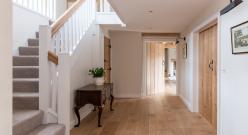 Hallway Laminate Flooring