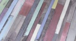 Multi Coloured LVT Flooring