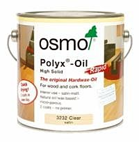 Osmo Hard Wax Oil Rapid Dry