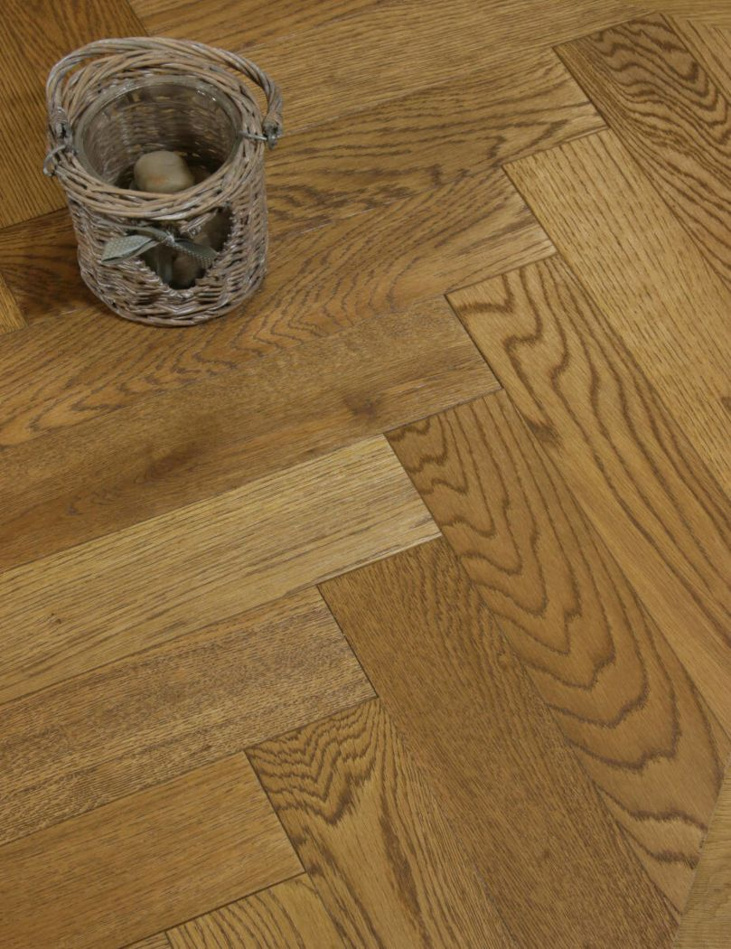 Churchill Parquet Oak