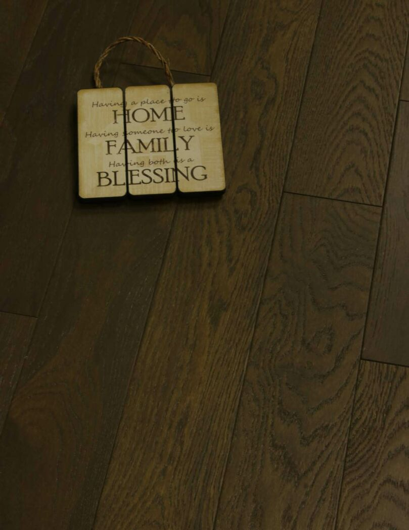 Royal Oak Dark Engineered Flooring