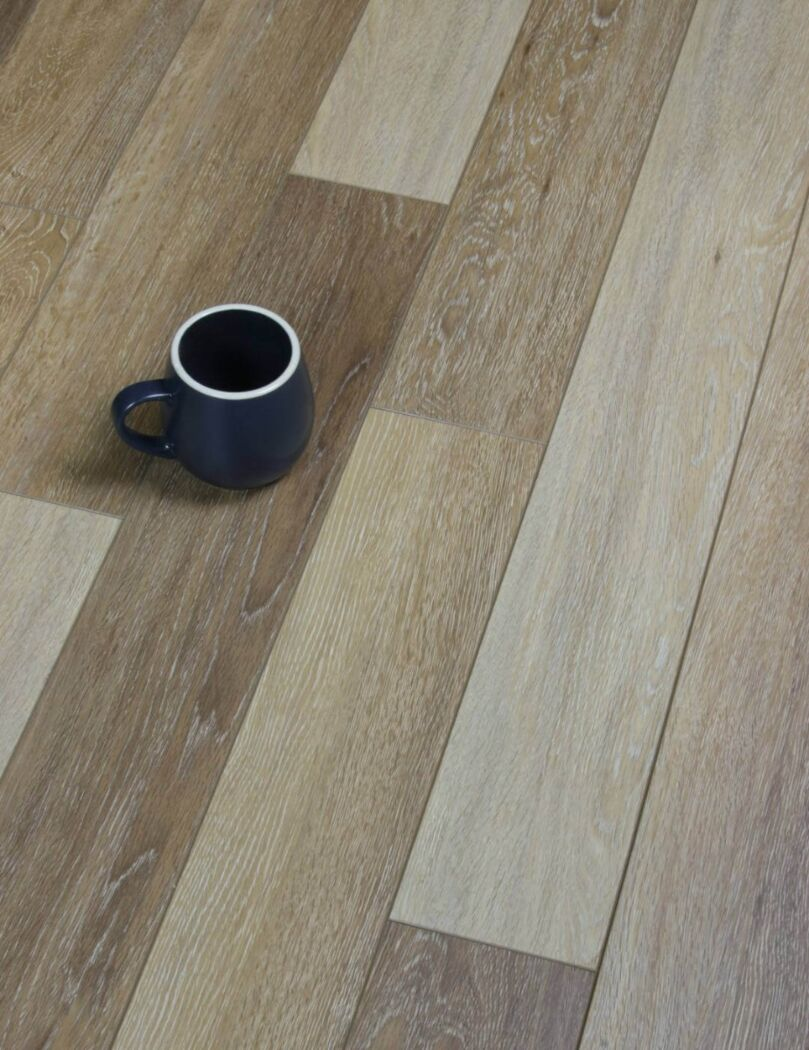 Gatehouse 12mm Laminate Flooring