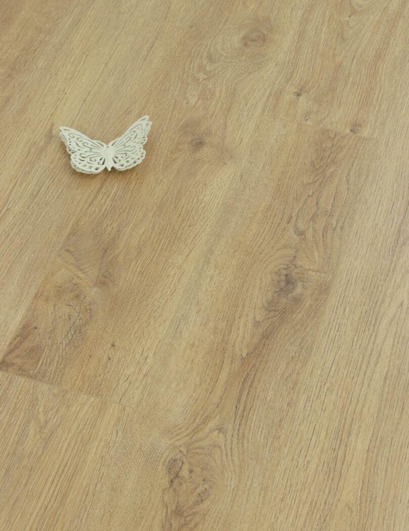 Egger Cortina Oak Laminated Floor