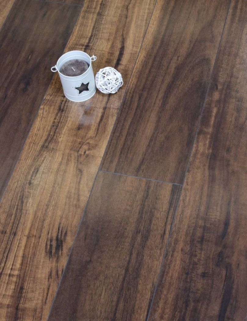 walnut gloss laminate flooring