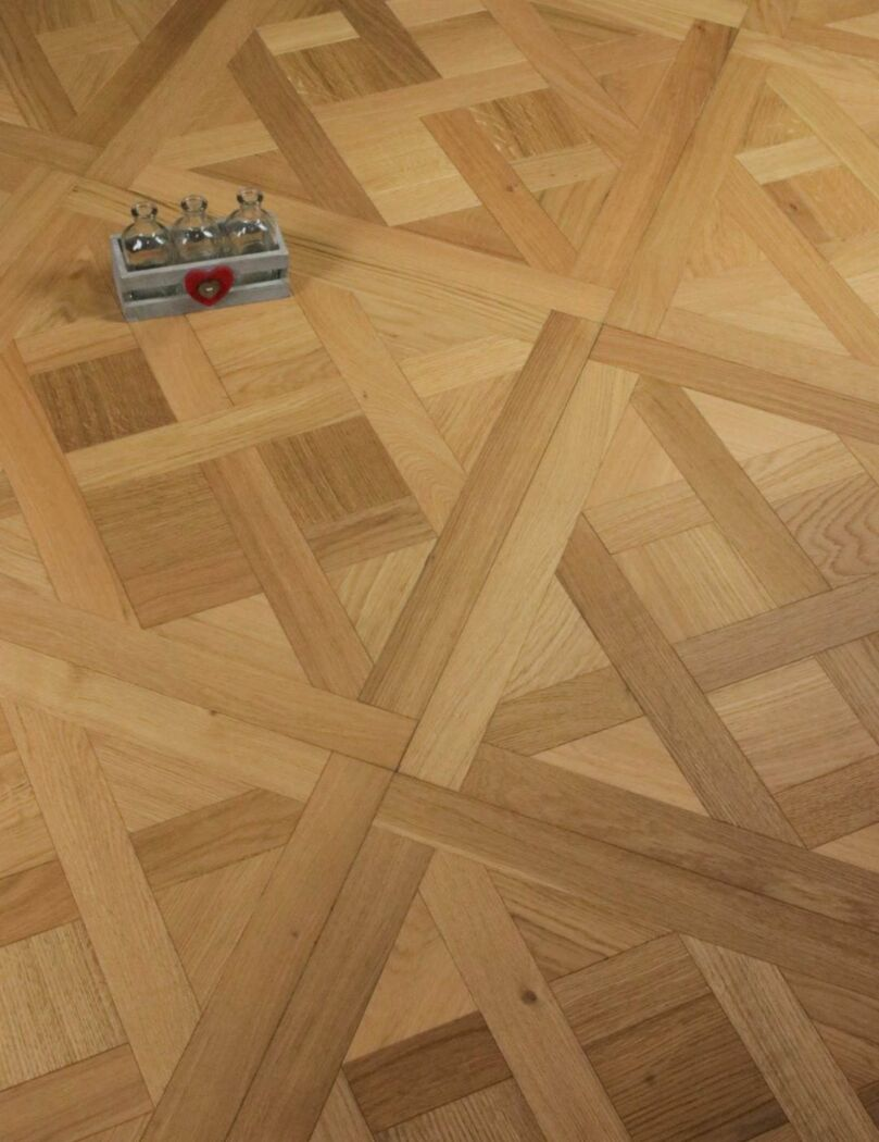 Versailles Oak Flooring Tile