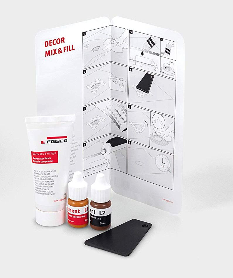 Egger Laminate Floor Repair Kit