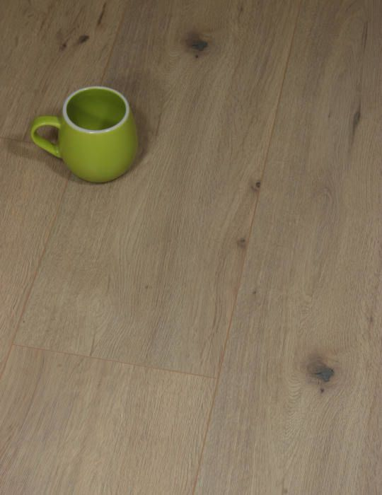 Artisan Natural Oak