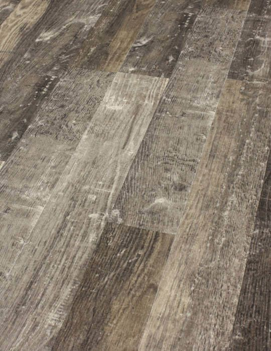 Black Nidaros Laminate Flooring