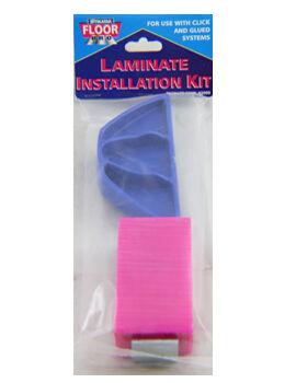 Laminate Floor Installation Kit