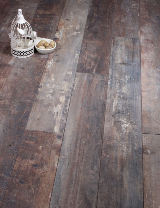 Robin Wood Laminate Floor