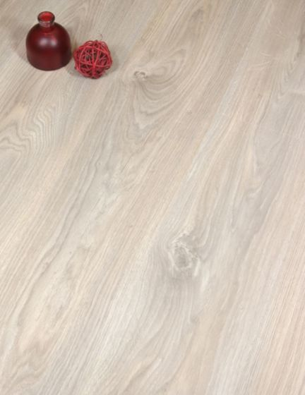 Grey Belfort oak Silver