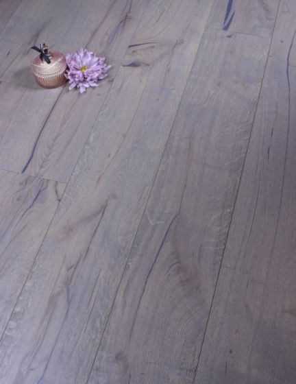 Carnmoon Oak Dark Rustic Wood Flooring