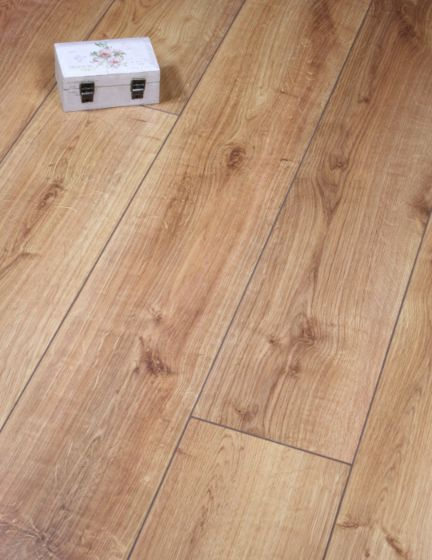 Dublin Oak Laminate Flooring