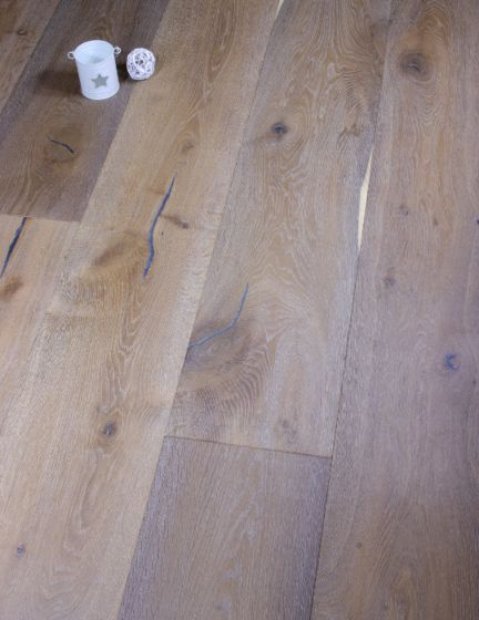 Gemmell Oak Dark Flooring