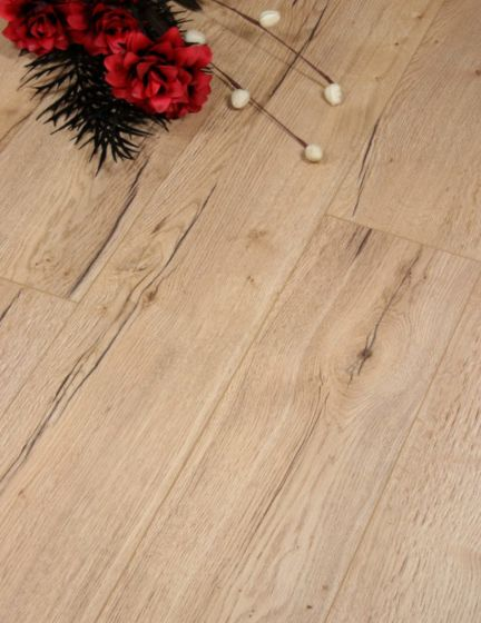 Halifax Oak Cork Flooring
