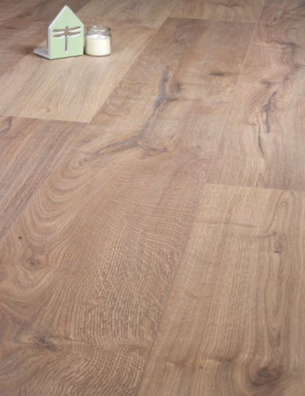 Origin Beach Laminate Flooring