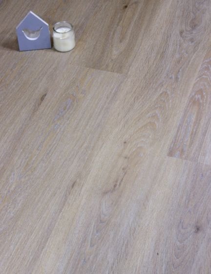 Oak LVT Flooring