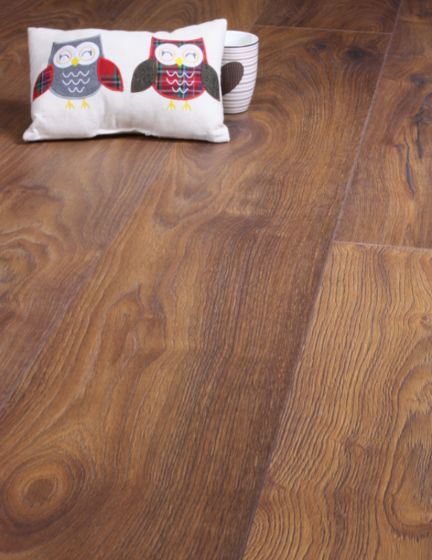 Origin Sunset Long Plank Flooring