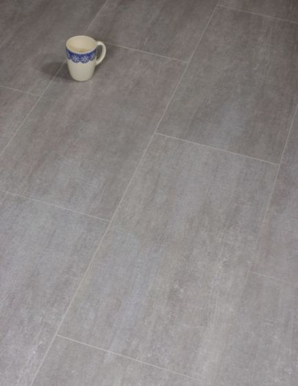 Egger Aqua+ Light Cefalu Concrete laminate floor