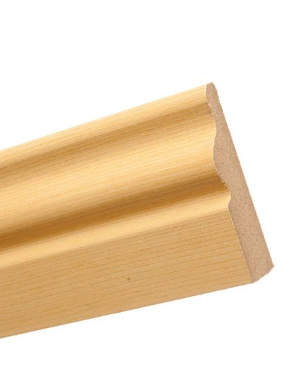 Pine Effect MDF architrave