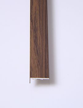 Walnut 8mm Angle 2400mm