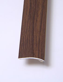 Walnut Uni-cover 2400mm