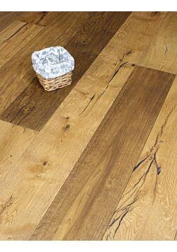 Tully Long Plank Smoked Oak
