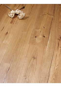 190mm Rustic long Plank Oak Engineered Wood Flooring