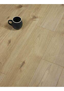 Achensee Light Oak laminate floor By Egger