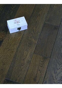 Emperor Oak Dark wood flooring