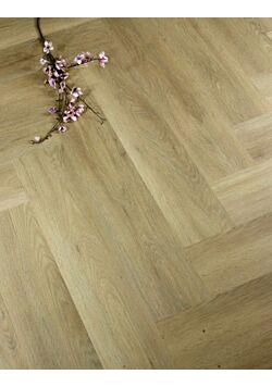Parquet LVT flooring