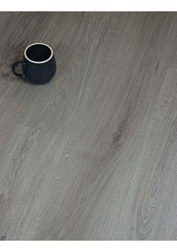 Grey LVT Flooring