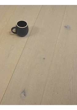 Lewis Oak Plank Wood Flooring