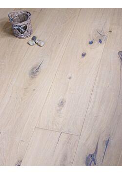 Dickens Oak Plank flooring