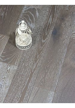 Old Pier Oak Grey wood floor