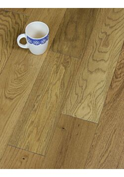 Regal Oak Wood Flooring