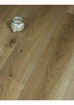 Oak Click Vinyl Floor Stranmillis