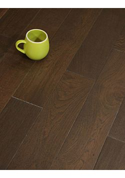 Tahao Dark Oak Engineered Flooring