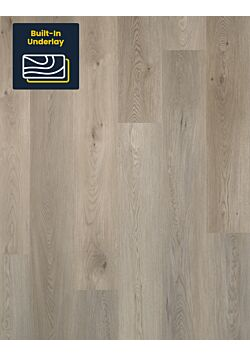 Canyon Grey Luxury Vinyl FLooring