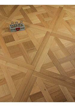 Versailles Oak Flooring Tile