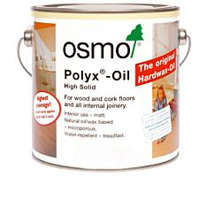 Hardwax Oil Satin Osmo
