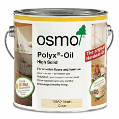 Osmo Matt Oil 3062